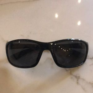 123ded85e8 Suncloud black glasses - comfortable to wear